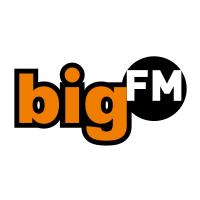 Logo BigFM Radiosender in Stuttgart