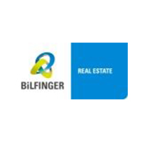 Logo Bilfinger Real Estate