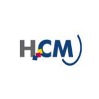 Logo der HCM Customer Management GmbH