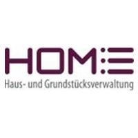 Logo der HOME Haus- und Grundstücksverwaltungs GmbH