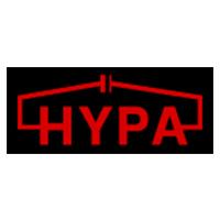 Logo von HYPA